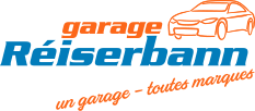 Logo der Garage Réiserbann in Livange